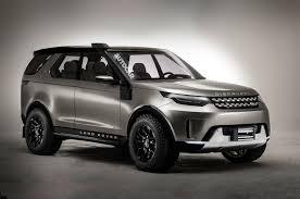 land rover defender svx jlr u0027s svo division plans land rover discovery svx model autocar