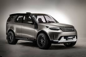 land rover discovery 5 2016 jlr u0027s svo division plans land rover discovery svx model autocar