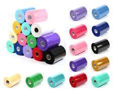 rolls of tulle tulle roll ebay