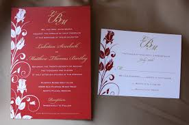 sts for wedding invitations wedding invitations roses design beautiful and gold vine