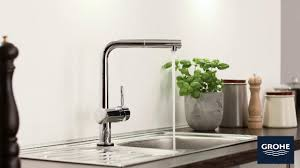grohe minta kitchen faucet kitchen remodeling grohe kitchen faucet removal grohe concetto