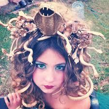 Medusa Halloween Costume Medusa Costume Diy Medusa Costumes Halloween