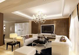 Luxury Living Room And Kitchen Decorating Latest Gypsum Board Ceiling Design For Luxury Living