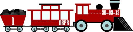 little train clipart clipground