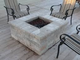 Unilock Fire Pit by Columbus Oh Fire Pits U2013 Columbus Decks Porches And Patios By