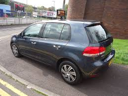 2010 vw golf 1 4 petrol only 48k mileage come with 12 months mot