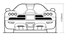 koenigsegg ccx drawing koenigsegg ccx hires smcars net car blueprints forum