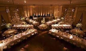 wedding reception decoration ideas 3 important benefits of a one location wedding themocracy