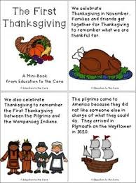45 best teaching thanksgiving images on kindergarten