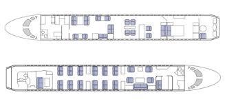 Private Jet Floor Plans Airbus Acj318 Airbus Corporate Jet 318 Charter Jetoptions