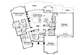 16 x 24 garage plans classic house plans huntsville 30 463 associated designs