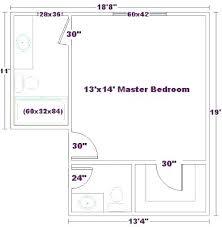 average bedroom size average bedroom size average bedroom size in square feet average