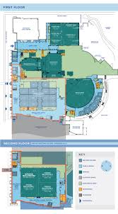 floor plans mayo civic center