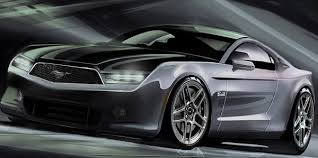 mustang mach 5 concept 2015 2015 photoshop rendering thread page 62 the mustang source