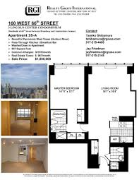 apartment two bedroom apt lincoln center new york city streeteasy 3 lincoln center at 160 west 66th street in lincoln