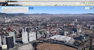 Mexico Google Maps by Google Maps 3d Youtube