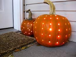 Thanksgiving Pumpkin Decorating Ideas 15 Inspiring Diy Pumpkin Decorating Tutorials Holidays Pumpkin
