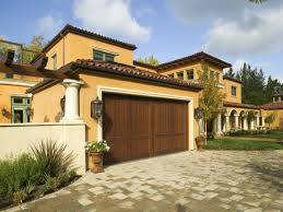 tuscan exterior paint colors home design