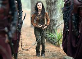 the shannara chronicles eretria halloween costumes costumes