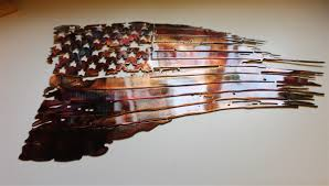 American Flag Awesome Wall Decor American Flag Wall Art Inspirations Large Wooden