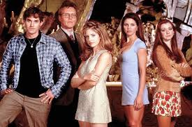 how buffy the vampire slayer transformed tv as we know it vox