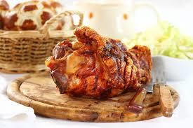 bayerische küche rezepte schweinshaxe rezept für knusprige bayerische schweinshaxn