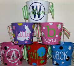 personalized buckets personalized buckets silhouette projects buckets