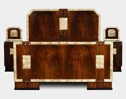 art deco bedroom furniture ebay art deco bed head bedroom