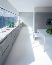 aluminium kitchen design conceptual refined home improvement