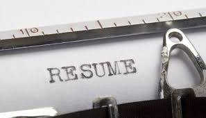 Resume Writing Course Online by A Crash Course On Resume Writing From A Professional Recruiter