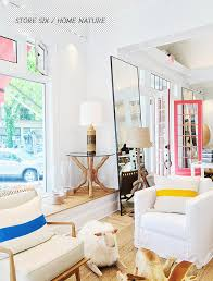 home interior store six of the best htons home decor stores neutral spaces and store