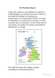 44 free esl the uk worksheets