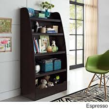 Enclosed Bookcases Best 25 4 Shelf Bookcase Ideas On Pinterest Diy Industrial
