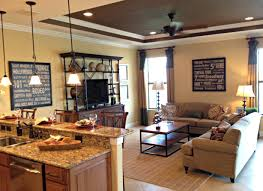 living room 20 best small kitchen living room interior combo