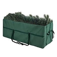 stor heavy duty canvas tree storage bag