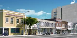 Capital Furniture In Jackson Ms by Artist Lofts Coming To Downtown Jackson