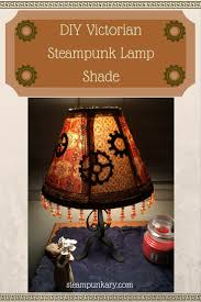 steampunk home decor archives steampunkary