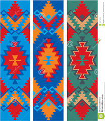 bulgarian ethnic ornaments stock vector image of mexican 19171216