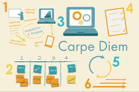 carpe diem learning design gilly salmon