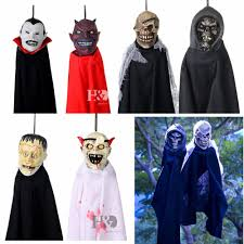 cheap and scary halloween decorations online get cheap scary dolls halloween aliexpress com alibaba group