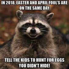 Funny Easter Memes - happy easter funny pictures 2018 images sms messages memes