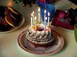 free photo birthday birthday cake candles free image on