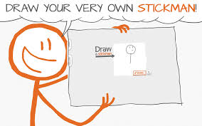 draw a stickman android apps on google play
