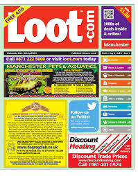 nissan micra z10 paint loot manchester 29th april 2015 by loot issuu