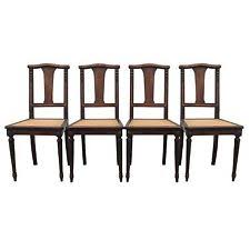 antique dining chairs ebay