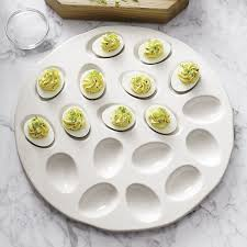 deviled egg dish a dozen deviled egg platters food galleries paste