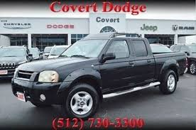 nissan frontier crew cab se in texas for sale used cars on