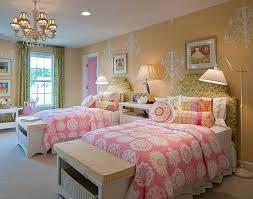 chambre filles 105 idées d aménagement pour une chambre d enfant