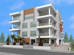beautiful three story apartment building plans 8 storey