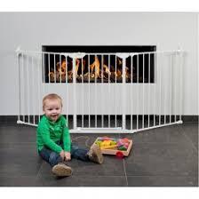 Fireplace Child Safety Gate by Baby Fireplace Safety Gates